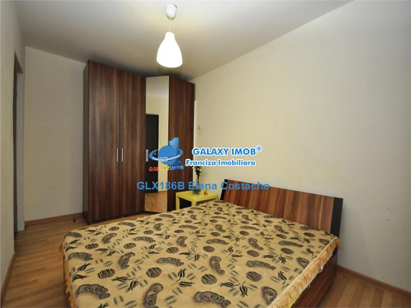Apartament 3 camere semidecomandat Drumul Taberei Liceul Lovinescu