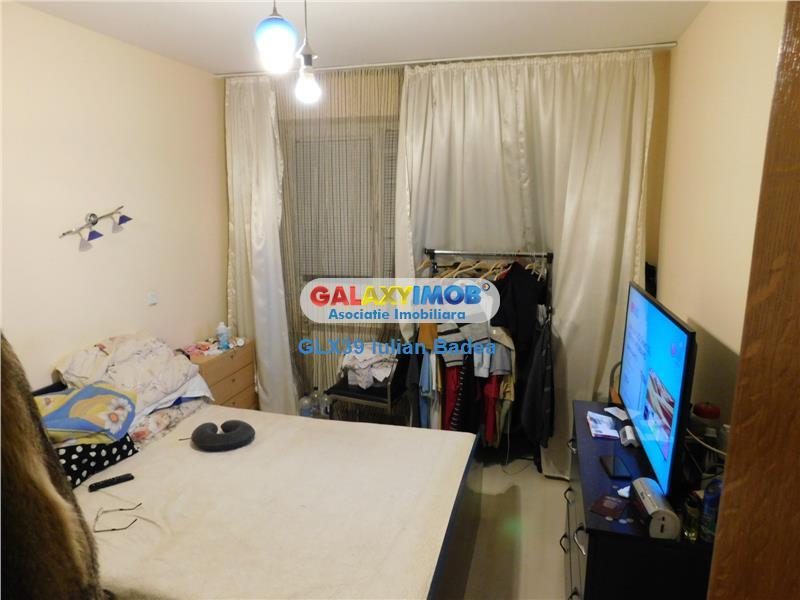 Apartament 3 camere etaj 8/10 - Liviu Rebreanu - Park Lake - Dristor