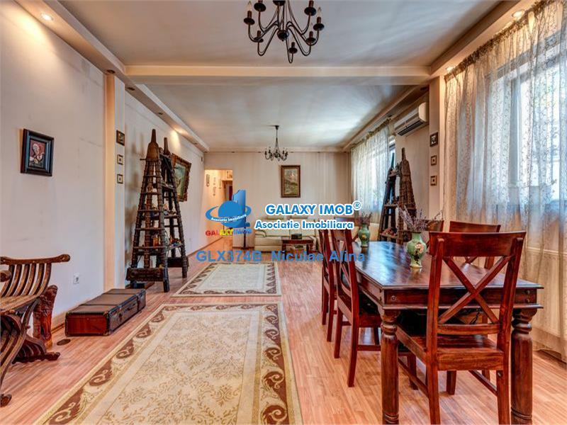 Apartament cochet in vila curte 90mp in proprietate - Popa Nan