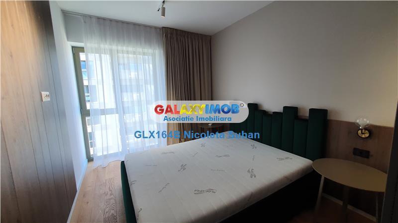 Apartament 3 camere LUX  AVIATIEI PARK +PARCARE
