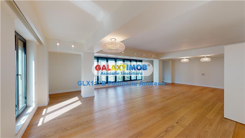 Apartament 4 camere Lux, in vila, Domenii