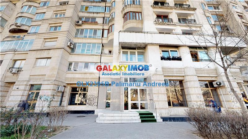 Apartament 3 camere, lux, tip duplex, Unirii Fantani, 130mp