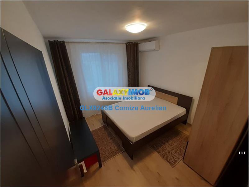 Apartament 3 camere metrou Dristor cu centrala termica proprie