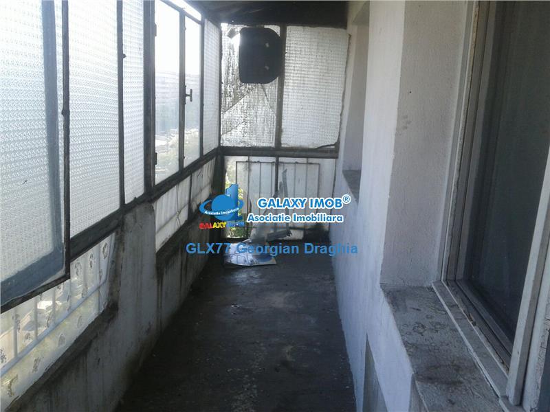 Apartament 3 camere Militari Gorjului