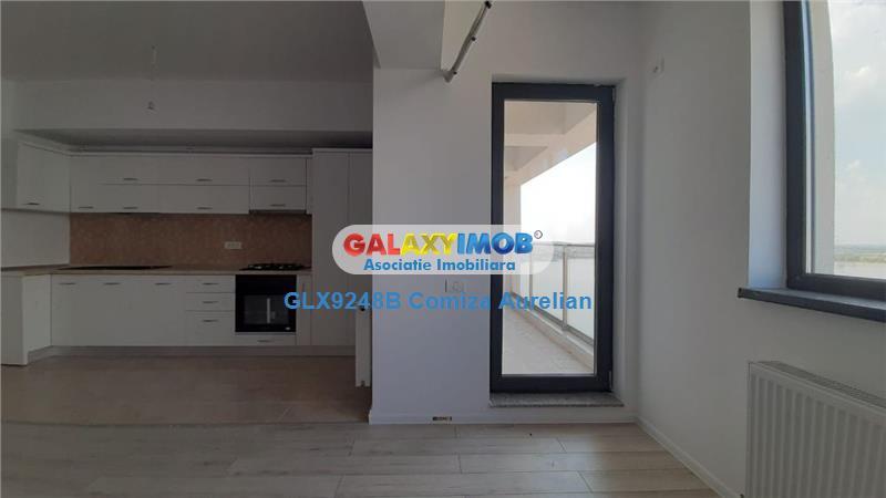 Apartament 3 camere Novum Residence Lacul Morii