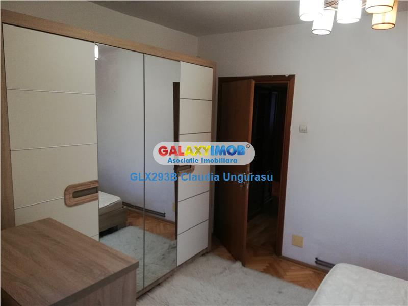 Apartament 3 camere, Obor