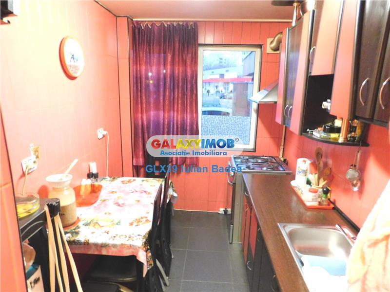 Apartament 3 camere P/10 - Metrou Dristor