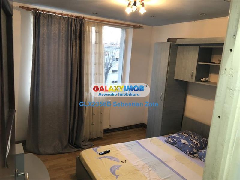 Apartament 3 camere, Dristor, 7 min metrou