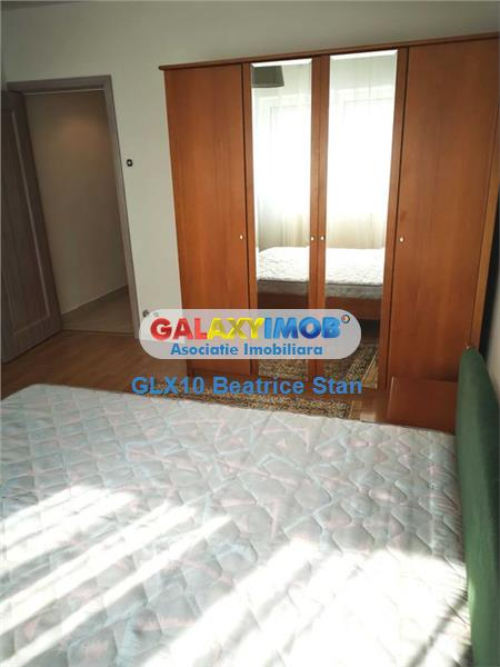Apartament 3 camere Parcul Tineretului / Parcul Vacaresti cu centrala