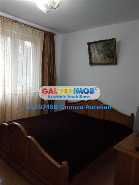 Apartament 3 camere proaspat renovat Brancoveanu