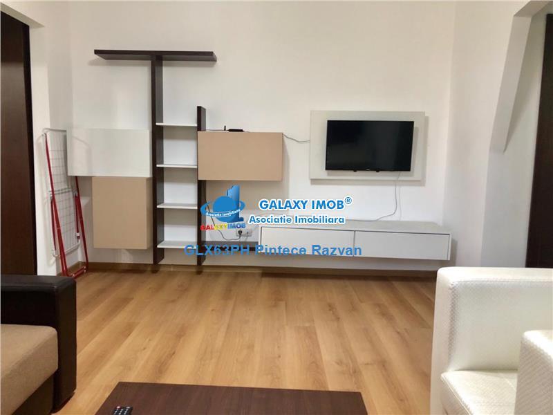 Apartament 3 camere, renovat si spatios, zona Nord Cina, Ploiesti