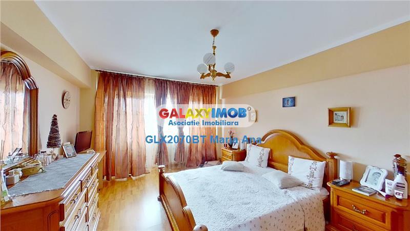 Apartament 3 camere, renovat, zona Stadion!