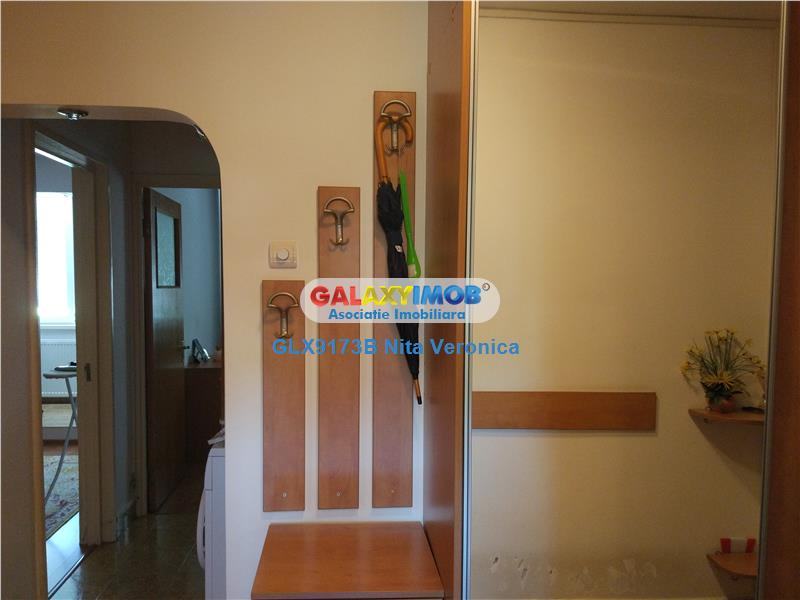 Apartament 3 camere zona Brancoveanu renovat mobilat si utilat complet