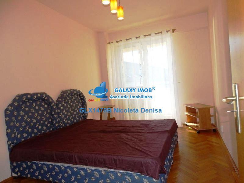 Apartament 4 camere, 3 dormitoare, Kiseleff, locuinta sau birou
