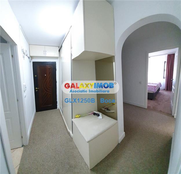Apartament 4 camere - BERCENI