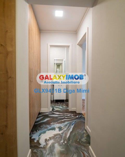 Apartament 4 camere de inchiriat Titan la 3 minute de parc IOR