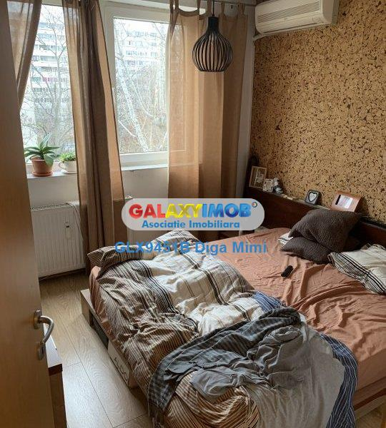 Apartament 4 camere de vanzare Titan zona parc Titanii