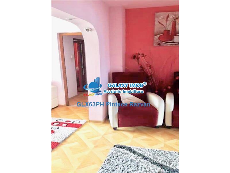 Apartament 4 camere, decomandat, 108 mp, zona Marasesti, Ploiesti
