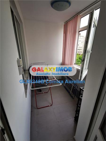 Apartament 4 camere decomandat Militari-Lujerului mobilat complet