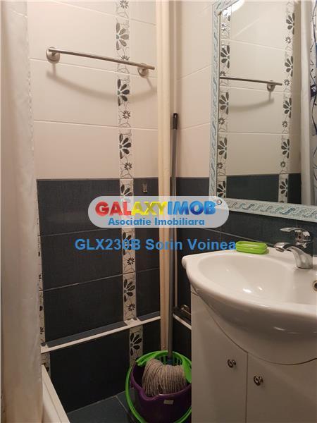 Apartament 4 camere, Obor-Calea Mosilor, semidecomandat, mobilat