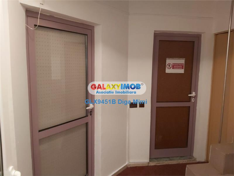 Apartament 4 camere parter in Vila de inchiriat zona Calarasior