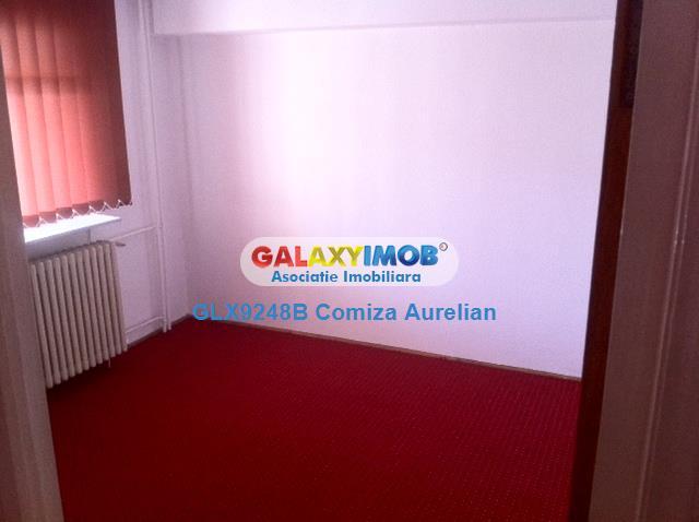 Apartament 4 camere pentru birouri Calea Calarasi