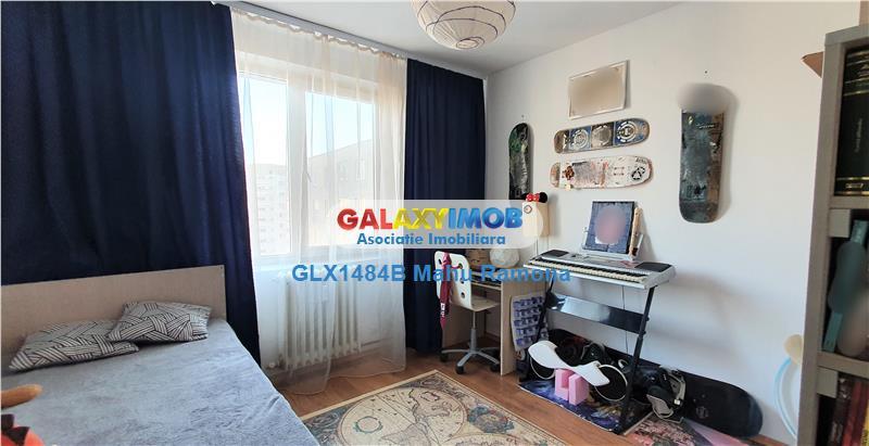 Apartament 4 camere, Piata Rahova, Modoran Ene