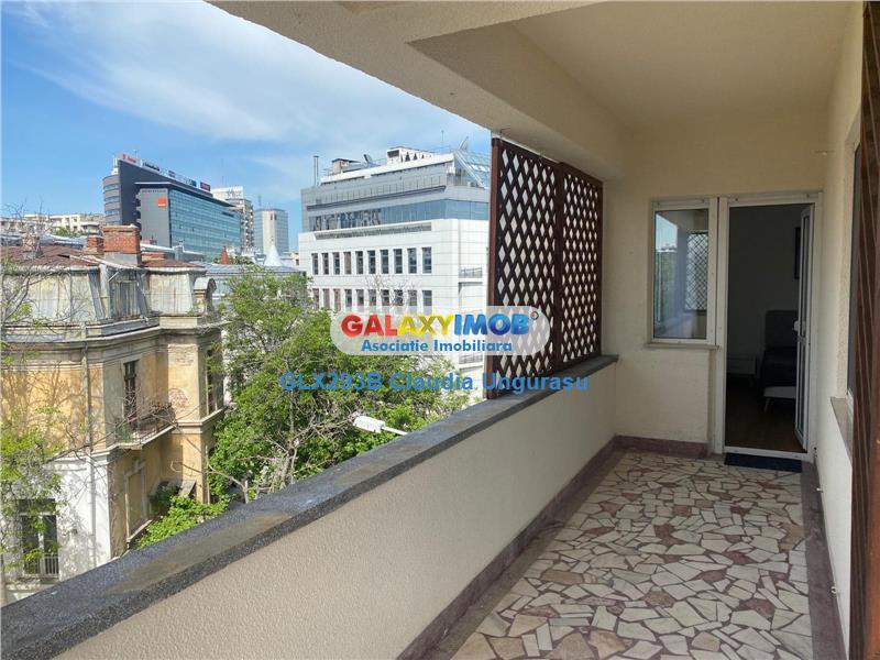 Apartament 4 camere, Piata Victoriei  PRIMA INCHIRIERE