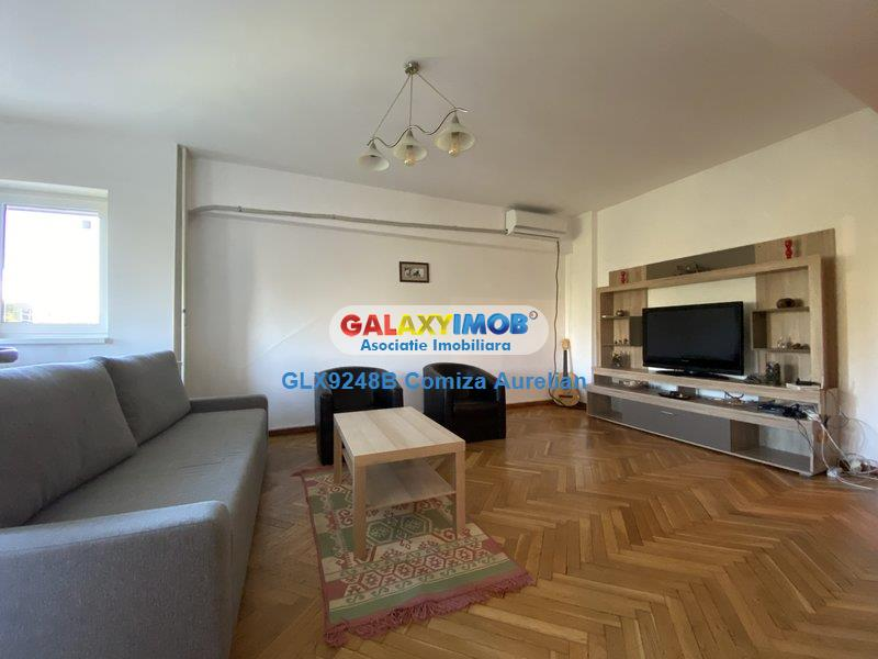 Apartament 5 camere decomandat metrou Piata Unirii 1