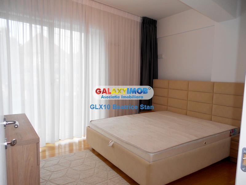 Apartament 3 camere elegant in imobil rezidential COTROCENI