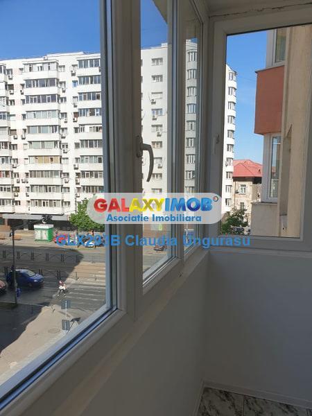 Apartament  cu 2 camere, Calea Mosilor- stradal