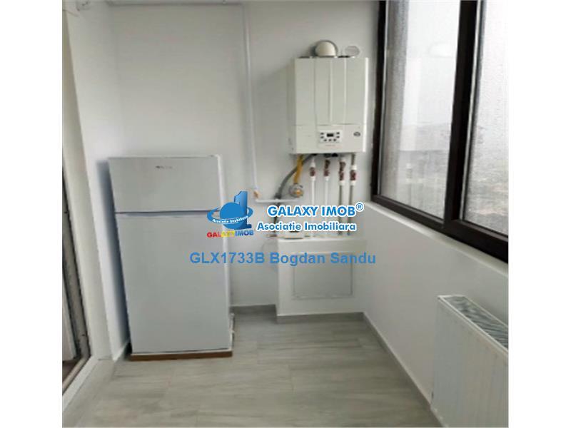 Apartament cu 2 camere de inchiriar Militari Residence