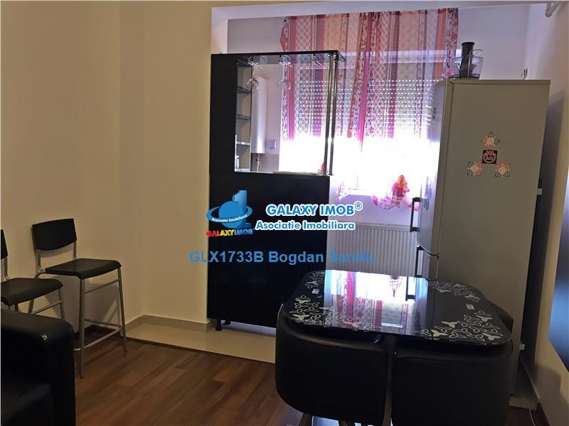 Apartament cu 2 camere de inchiriat in Avangarde Residence