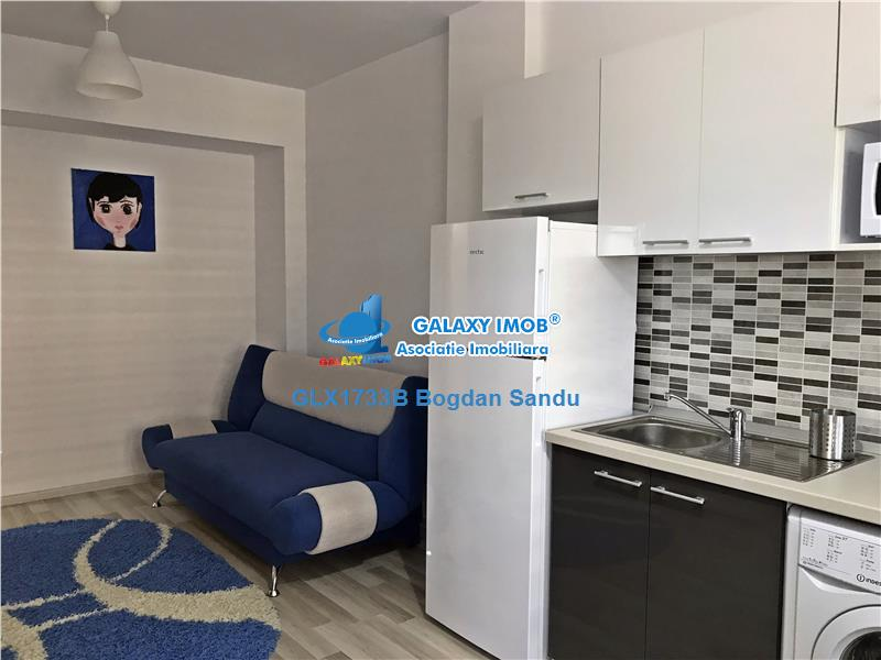 Apartament cu 2 camere de inchiriat in Rotar Park - Militari Pacii