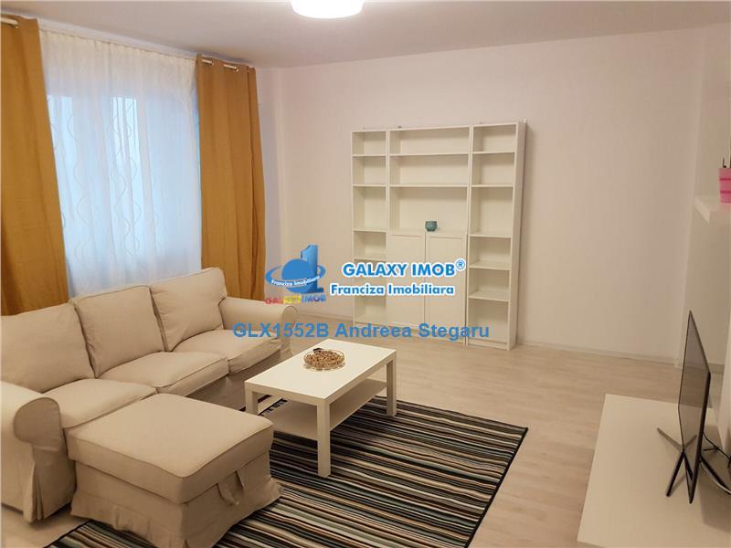 Apartament cu 2 camere de inchiriat LUX Militari, Pacii - Rotar Park