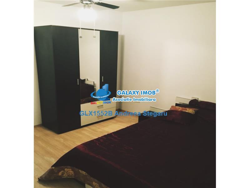 Apartament cu 2 camere de inchiriat Militari Residence