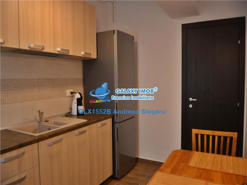 Apartament cu 2 camere de inchiriat-Pacii (parcare subterana)