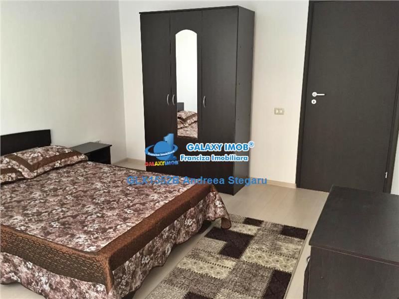 Apartament cu 2 camere de inchiriat, spatios - Militari Residence