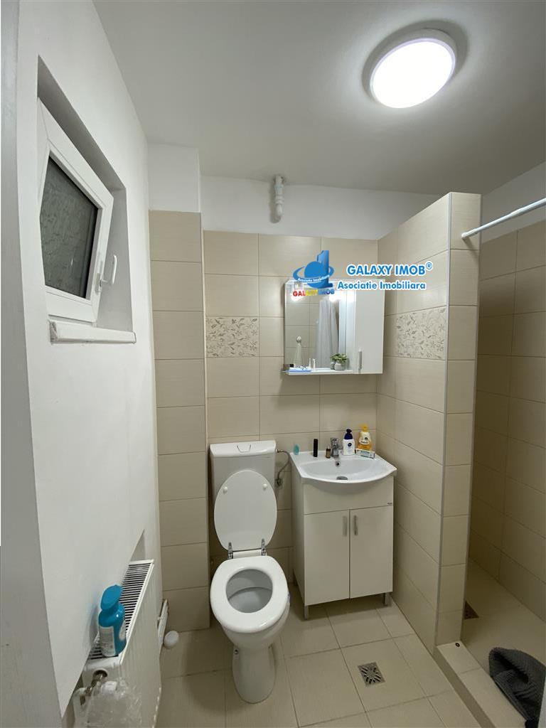 Apartament cu 2 camere de inchiriat, zona Cornisa la 6 min de UMF