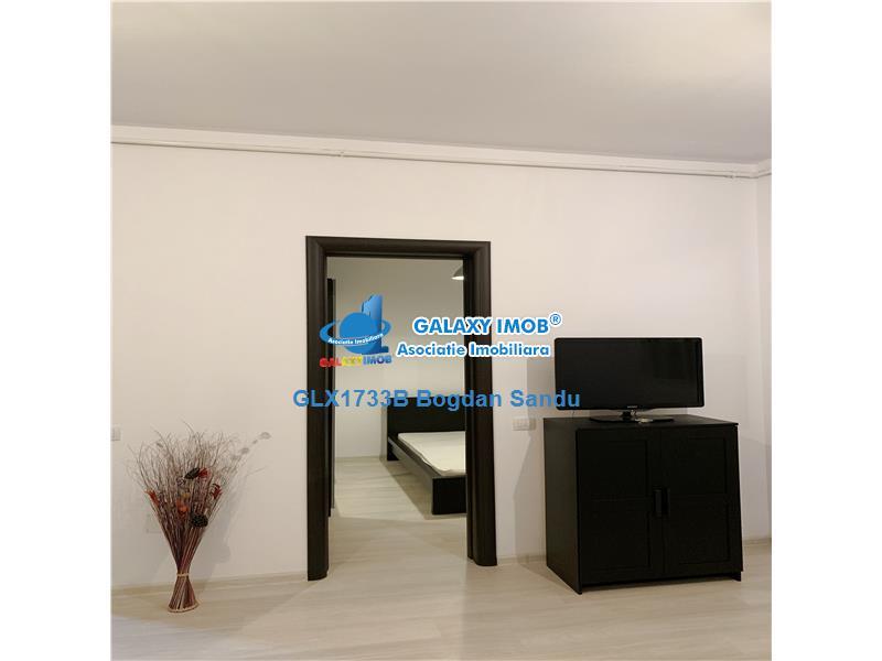 Apartament cu 2 camere de inchirit in Militari Residence