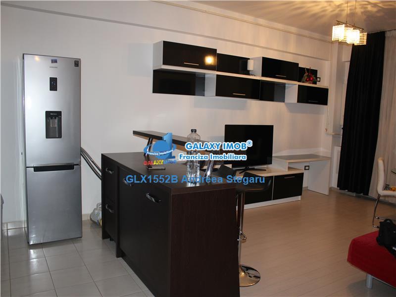 Apartament cu 2 camere de vanzare LUX