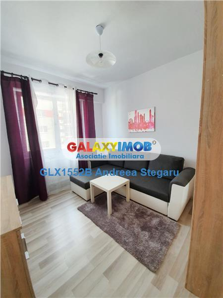 Apartament cu 2 camere, decomandat de inchiriat in Rotar Park - Pacii