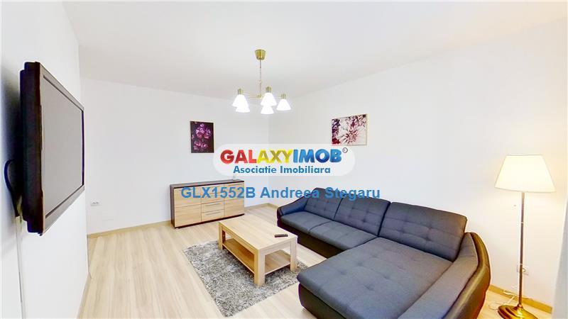 Apartament 2 camere, decomandat Auchan Drumul Taberei