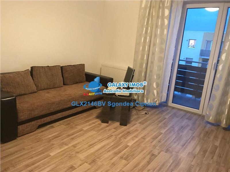 Apartament cu 2 camere in Avantgarden Bartolomeu