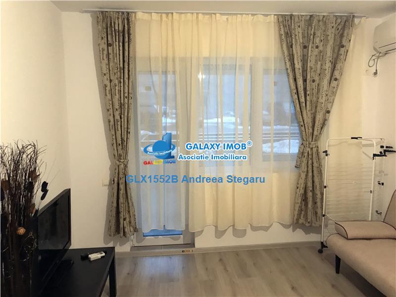 Apartament 2 camere, prima inchiriere in Rotar Park -  Militari Pacii