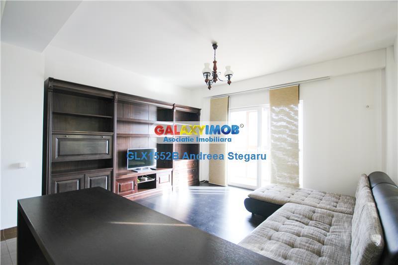 Apartament cu 2 camere, spatios de inchiriat in Militari Residence