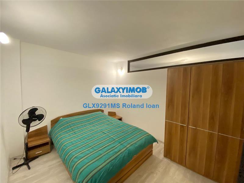 Apartament cu 3 camere de inchiriat in bloc nou, ACTA Residence