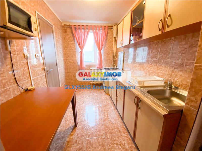 Apartament cu 3 camere de inchiriat in Drumul Taberei
