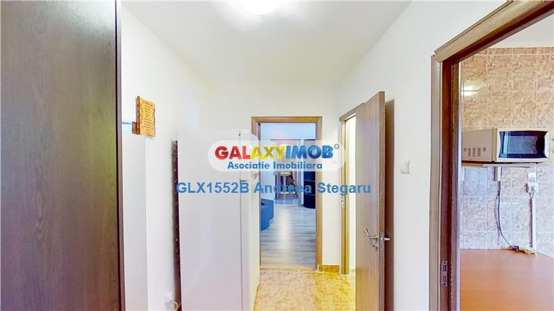 Apartament 3 camere de inchiriat cu loc de parcare in Drumul Taberei