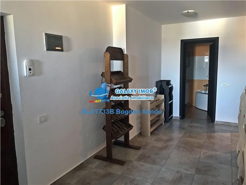 Apartament cu 3 camere de inchiriat Militari Residence